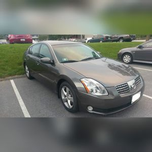 2005 Nissan Maxima for Sale in College Park, MD