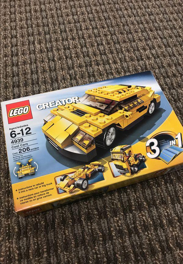 Lego Creator 3 1 Car Bnib For Sale In Carlsbad Ca Offerup