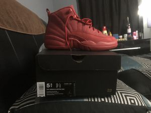 Jordan retro 12 (NUEVOS) for Sale in Chillum, MD