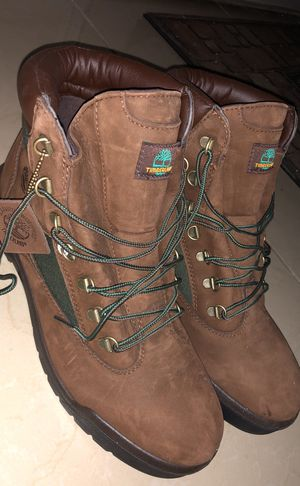 Brand new timberland beef & broccoli boots size 13 for Sale in Washington, DC