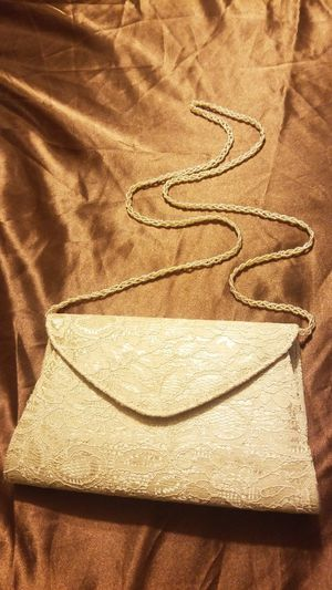 Adriana papell sofa lace small envelope clutch for Sale in Anaheim, CA