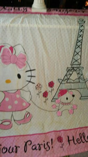 Shower curtain and accessories. Roller skates size 8 for Sale in Greensburg, PA