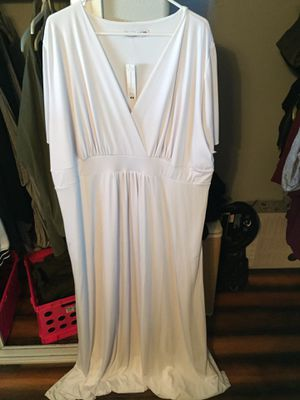Plus Sized Wedding Dress For Sale In Los Angeles Ca Offerup