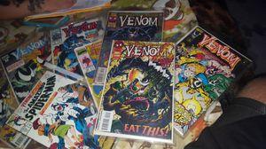 Vemon comics for Sale in Las Vegas, NV