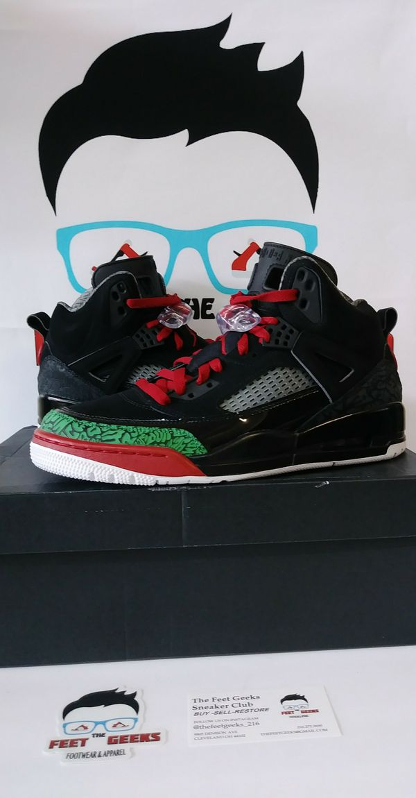 206325695df7 Air Jordan Spizike Mens Shoes Size 10 New with Box  100 for Sale in ...