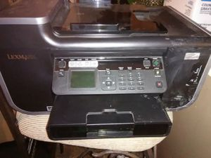 Lexmark Copier model 4444-101 for Sale in Willow Springs, CA