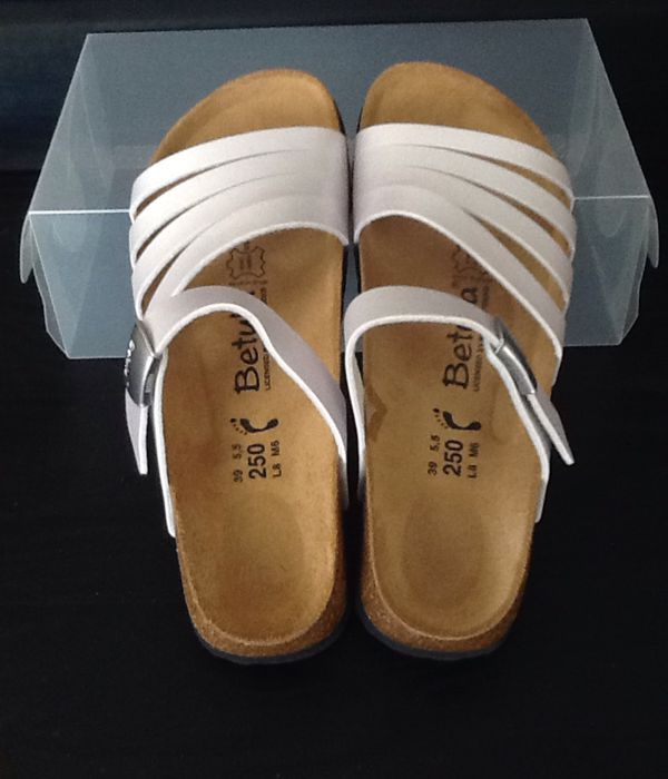 e384f633eca Birkenstock Betula ladies  sandals for Sale in Reno