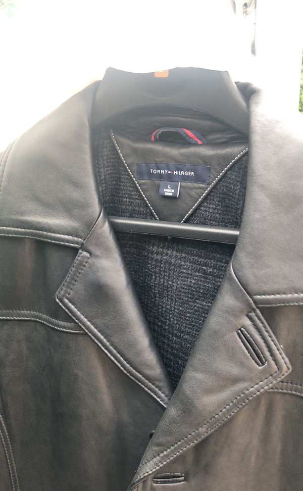 Leather Tommy Hilfiger Winter Textile Mi QroexCBWd