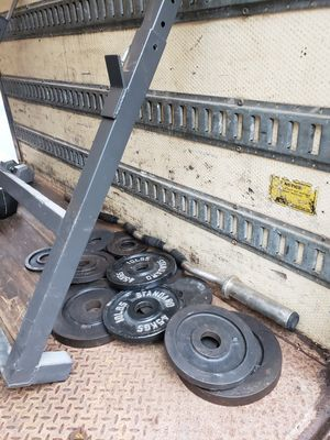 Work out equipment for Sale in Alexandria, VA