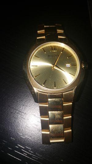 Bulova watch for Sale in Germantown, MD