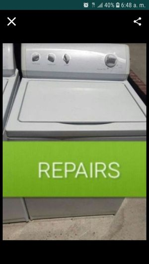 Washers & Dryers for Sale in Chino, CA