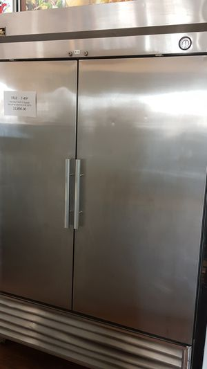 Freezers. Mixers. Ice machines. Meat slicers .grills . Kitchen hoods. coffee machines for Sale in Denver, CO