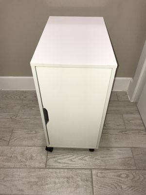 IKEA FILE CABINET for Sale in North Potomac, MD