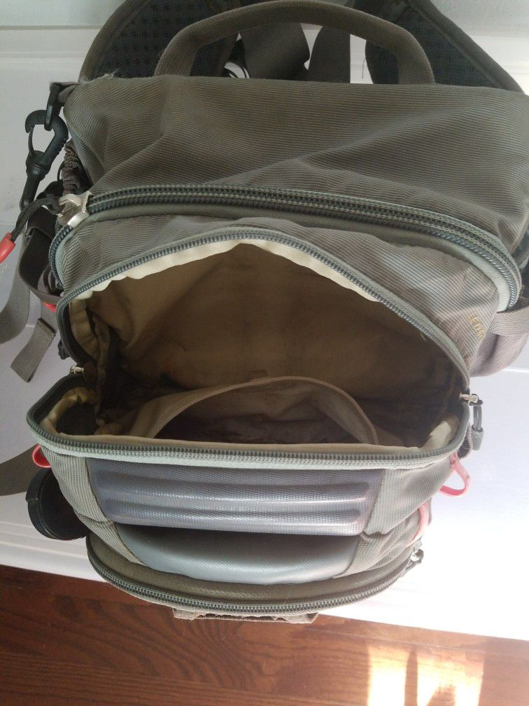 Umpqua Fly Fishing Pack