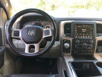 2015 Dodge Ram Thumbnail