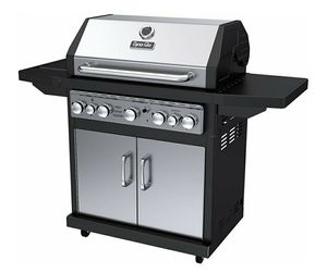 Photo Dyna Glo - 7 burner natural gas bbq grill