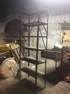 Great Metal Shelves for Sale in St. Louis, MO