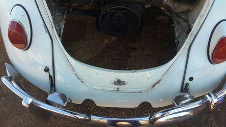 1967 Volkswagen 1303 Thumbnail