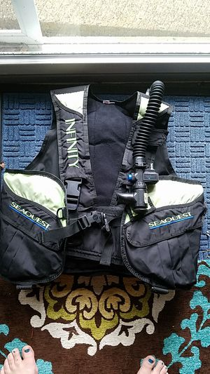 Dive gear for Sale in Pittsburgh, PA