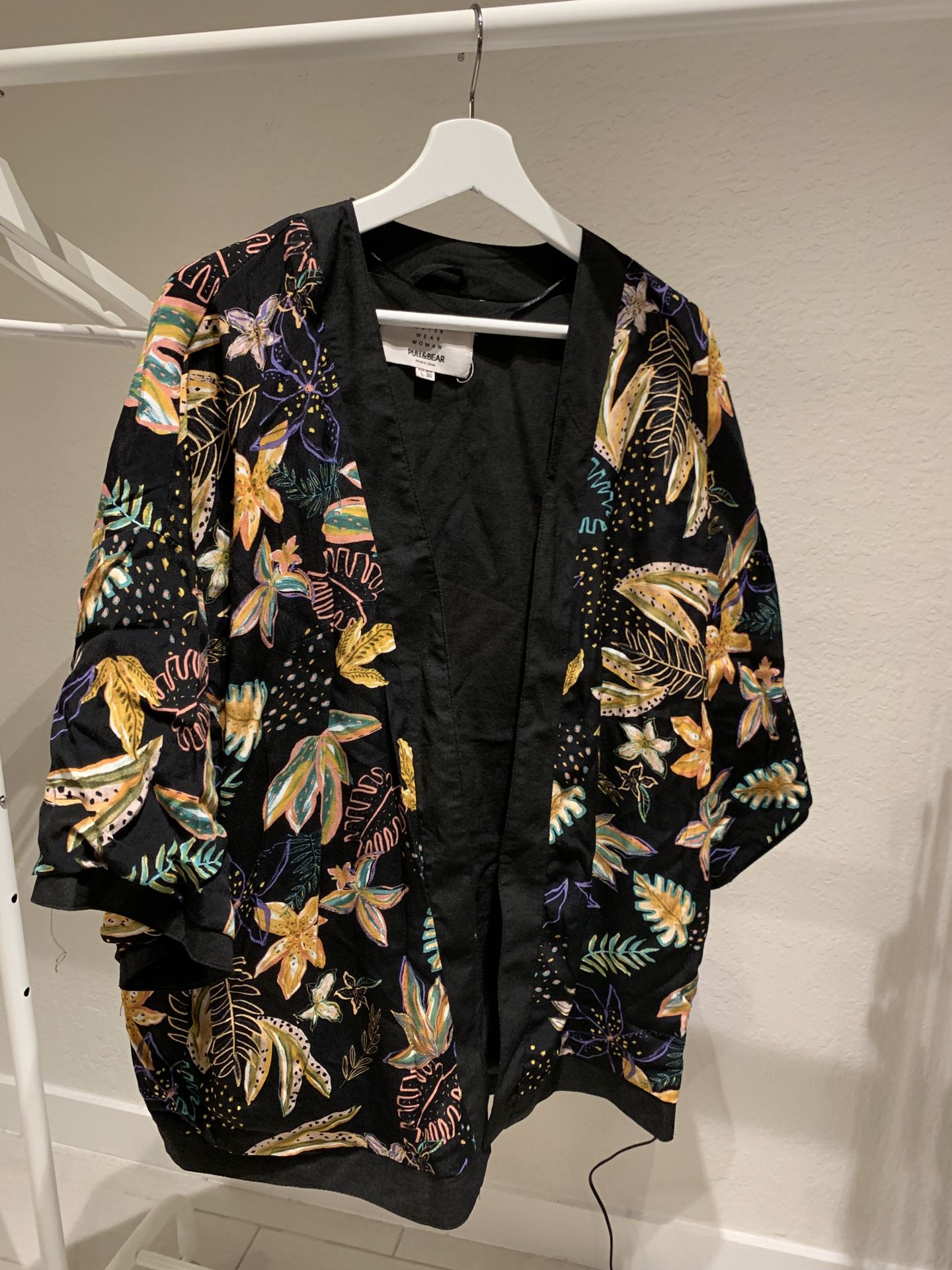 Coat for women size M or L