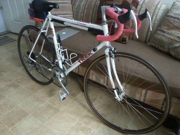 Trek 400 Road Bike