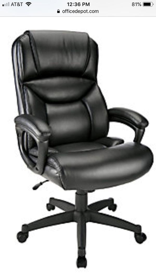 Desk Chair for Sale in Jacksonville, FL - OfferUp