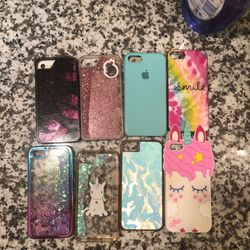 iPhone 7 / 8 Cases Thumbnail