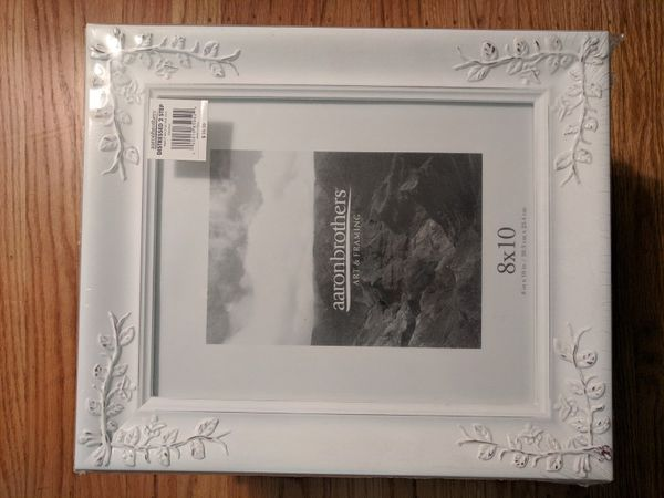 Aaron Brothers Picture Frames 8x10 Brand New For Sale In Sacramento