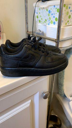 Photo Toddler Nike size 11c
