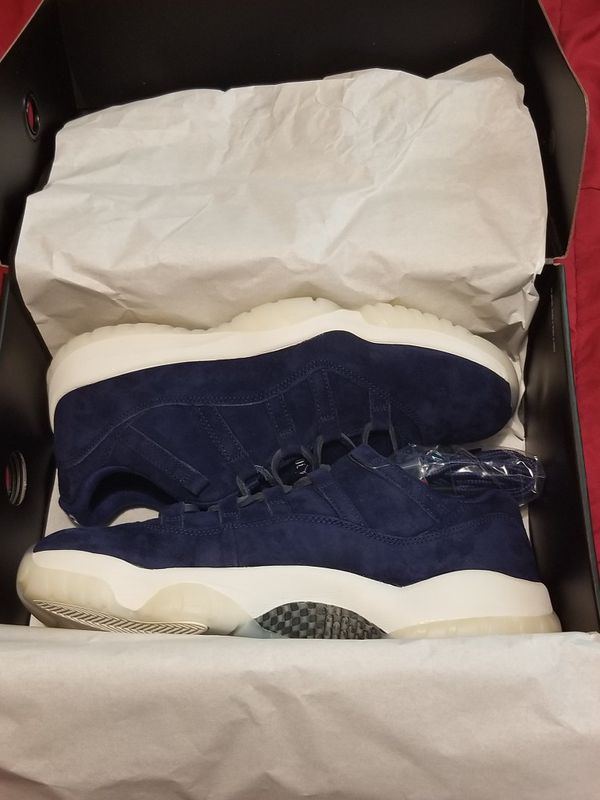 6a3da8eb9f21 New Jordan 11 Derek Jeter Re2pect size 10.5 (Clothing   Shoes) in  Philadelphia