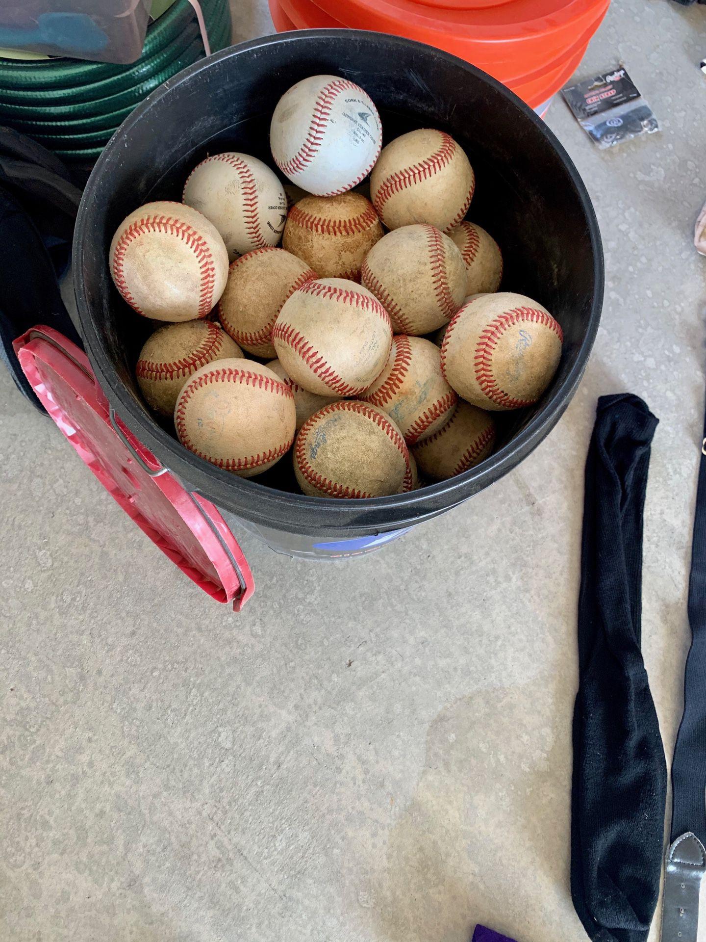 Baseball assortment YOUTH