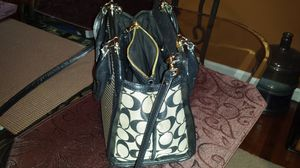Coach purse. $75.00 for Sale in TN, US