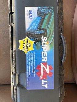 Tire chains Thumbnail