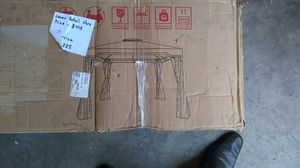 Outdoor shade tent for Sale in Whittier, CA