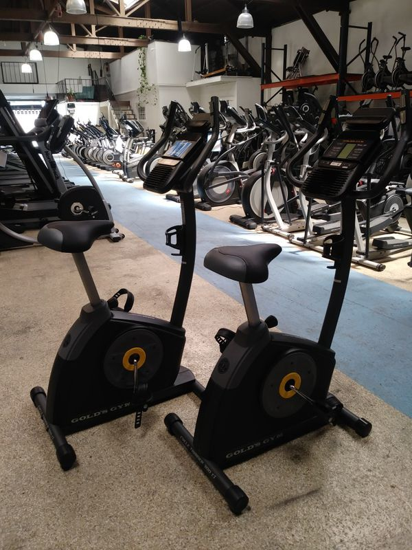 1a9d4870719 Golds Gym Exercise Bike for Sale in Torrance
