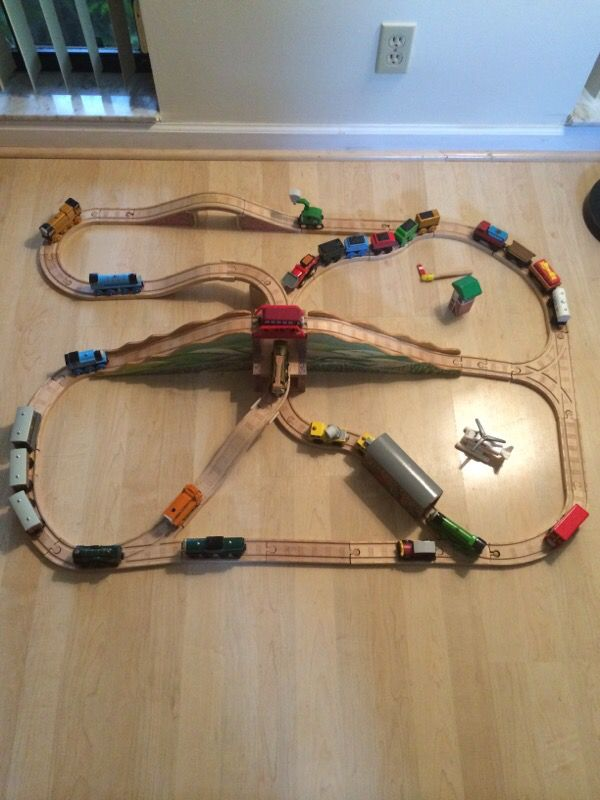 Thomas Friends Mountain Tunnel Set For Sale In Boca Raton Fl Offerup