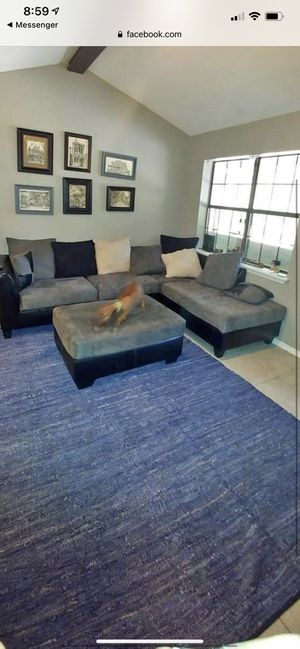 New and Used Sectional couch for Sale in Oklahoma City, OK - OfferUp