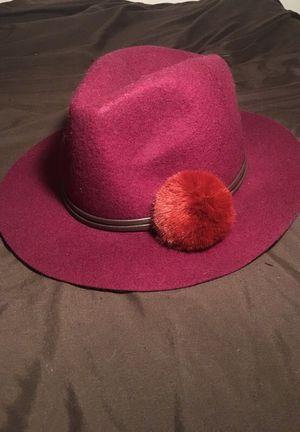 3b271ef0206b8 Wool Charming Charlie Hat (NEVER WORN) for Sale in Beaverton