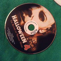 Halloween 4 Thumbnail