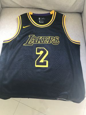 size 40 c9aee f0990 New and Used Lakers jersey for Sale in Miami, FL - OfferUp