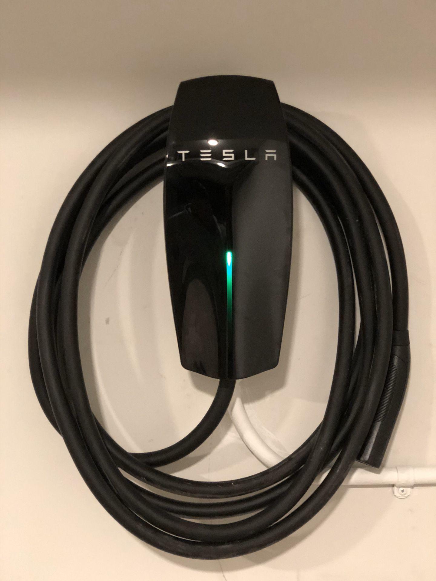 Tesla Ev Charger