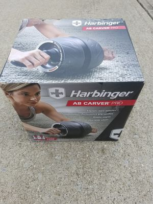 Photo Ab Carver Pro Roller for Core Workouts