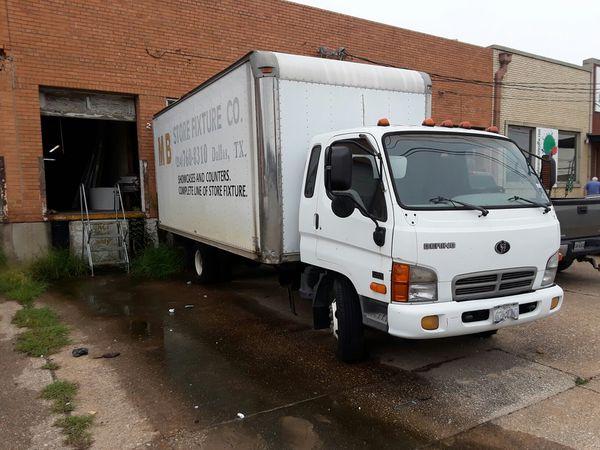 2000 Bering LD-15 Detroit Diesel truck for Sale in Dallas, TX - OfferUp