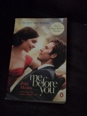 Me Before You by Jojo Moyes #1 NYTIMES for Sale in Anaheim, CA