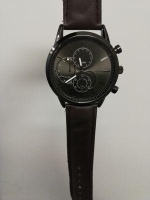Men's Dark Brown Stylish Watch by Daniel David for Sale in Washington, DC