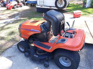 New and Used Riding lawn mower for Sale in Fayetteville, NC