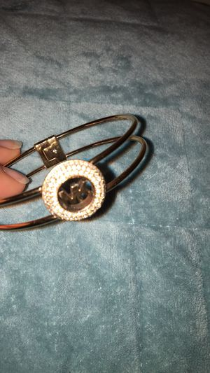 Michael Kors Bracelet for Sale in Alexandria, VA