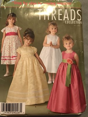 Kids and Children's Sewing Patterns- $2 each - see all photos for Sale in Lynchburg, VA