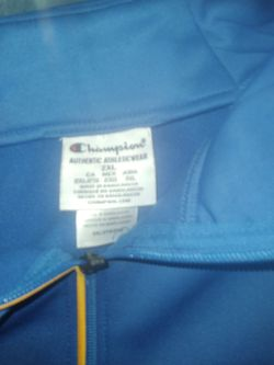 UCLA Bruins Sweatshirt Champion Thumbnail
