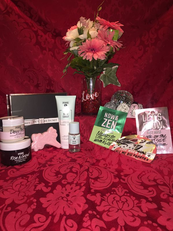 6fd40a725a203 Victoria's Secret Coffee Scrub Gift Set for Sale in Milpitas, CA - OfferUp